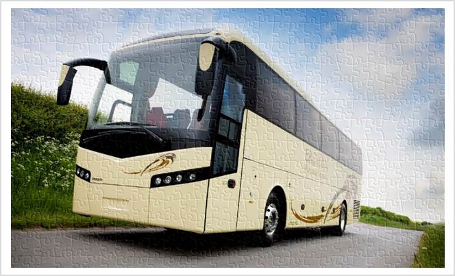 Autobus e Scuolabus